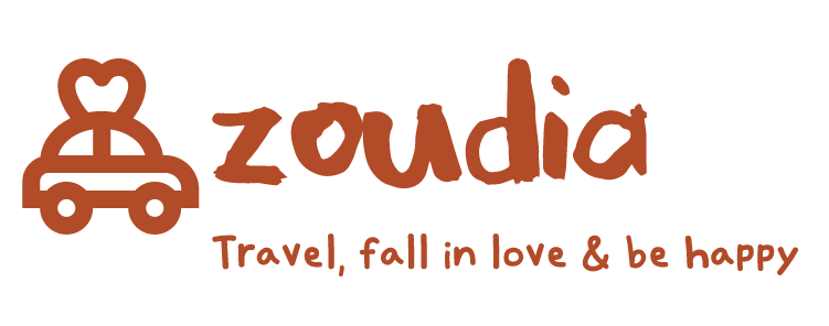 Zoudia- The Couple Travel Blog
