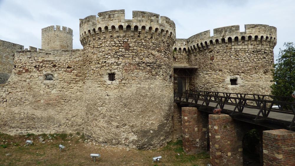 Kalemegdan Castle