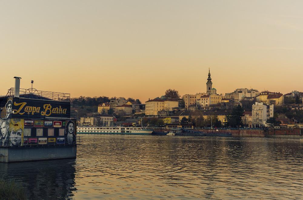 Σάββα ποταμός