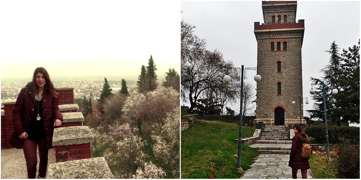 Οθωμανικό Κάστρο