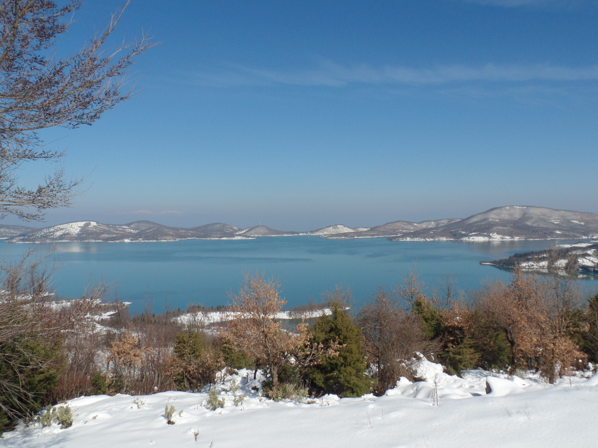 Θέα από το Νεοχώρι