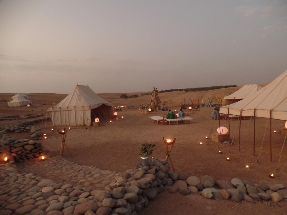 Agafay Camp