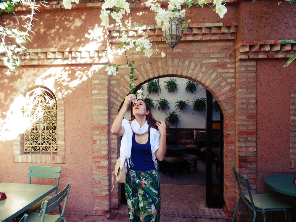 Jardin Majorelle Μαρακές