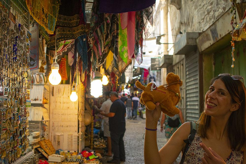 Ισραήλ, Ιερουσαλήμ