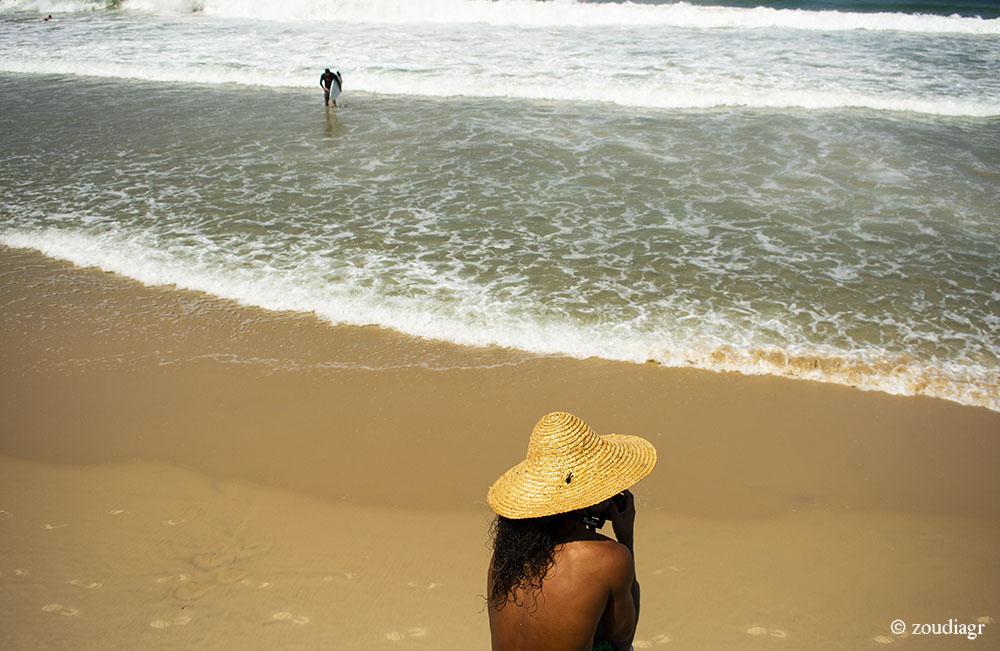 Παραλία στο Τελ Αβίβ