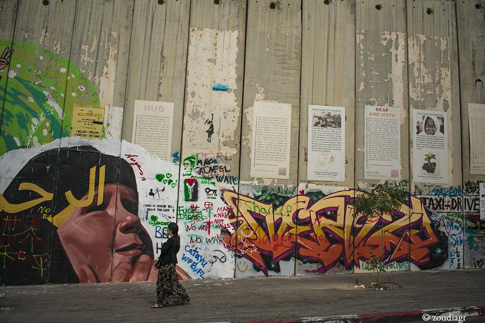 Graffiti - Παλαιστίνη