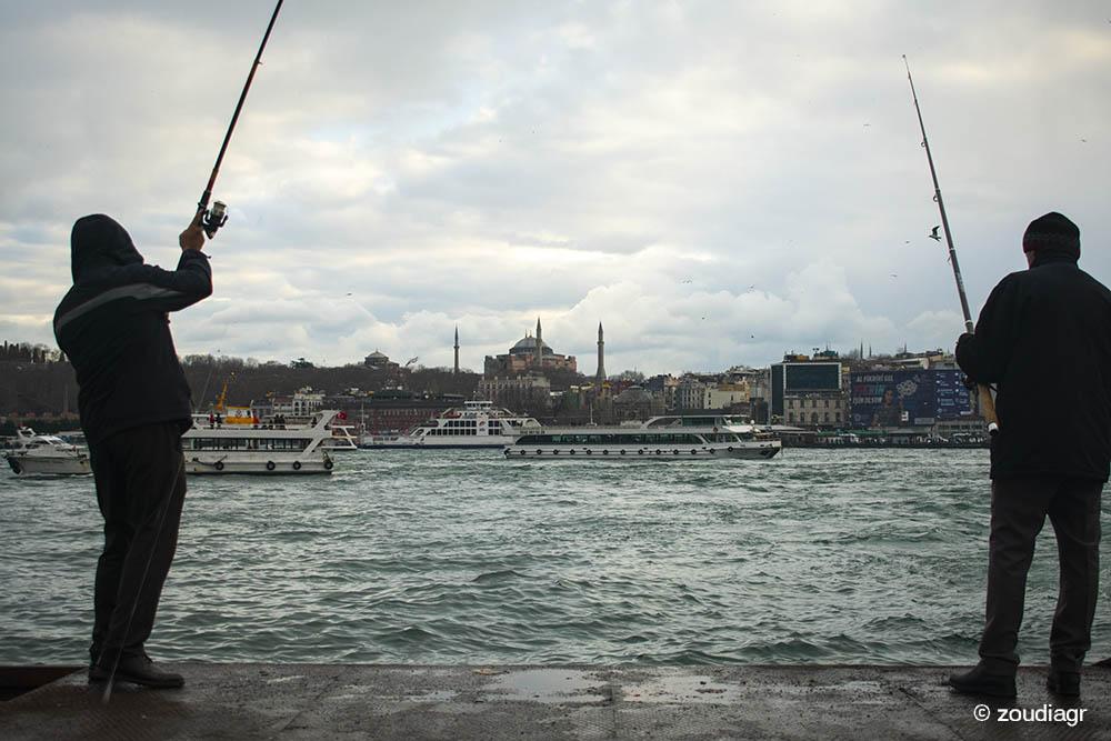 Καρακόι, Κωνσταντινούπολη