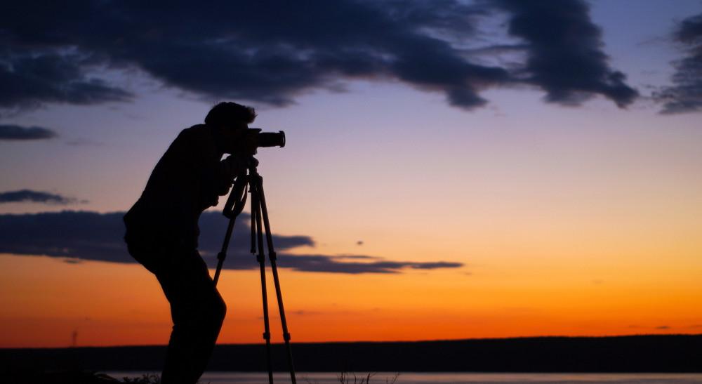 Σεμινάρια φωτογραφίας και βίντεο