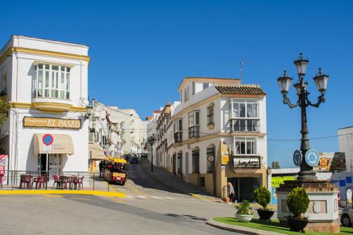 Λευκά χωριά: Arcos de la Frontera