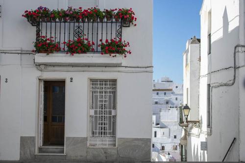 Vejer de la Frontera - νότια Ισπανία